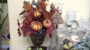 thanksgiving fall harvest home tour decor youtube thanksgiving fall harvest home tour decor