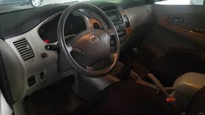 toyota innova toyota innova 2009 car for sale tsikot com 1 classifieds
