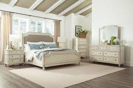 Bedroom Furniture Bedroom Sets Riverside Furniture Huntleigh - Carolina bedroom set