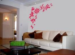 Simple Wall Paintings For Living Room Paint Designs On Wall Awesome Home Design