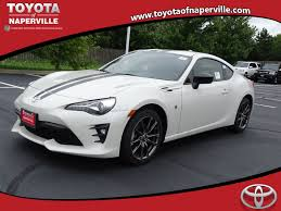 toyota 86 new toyota 86 for sale in naperville il toyota of naperville