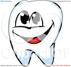 happy tooth clip art clipart panda free clipart images