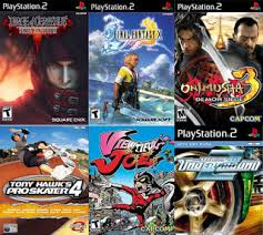kumpulan game format iso ps2 download kumpulan game ps2 pcsx2 iso high compressed terlengkap