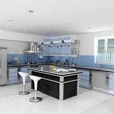 kitchen 3d model by thekillercreator on deviantart