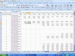 How To Create Spreadsheet Work Breakdown Structure Excel Template Download And How To Create