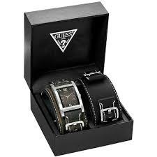 bracelet montre homme guess images Montre guess homme cuir pas cher jpg