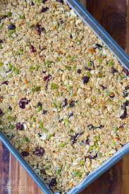 Top 10 Healthiest Granola Bars by Whole Foods Granola Bars