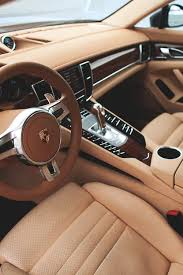 Panamera Red Interior Luxury Car Interior Best Photos Luxury Sports Cars Car
