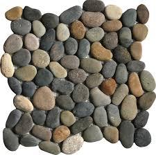 bathroom pebble tiles discount pebble tiles pebble tile mosaics