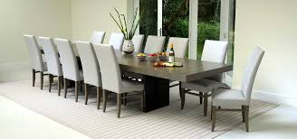 big dining room table large dining room table finding a proper dining table for a fun