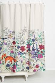 97 best shower curtains images on pinterest bathroom ideas plum bow forest critters shower curtain