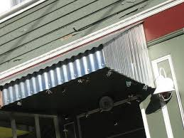 Do It Yourself Awnings 15 Best Roofs And Awnings Images On Pinterest Metal Awning