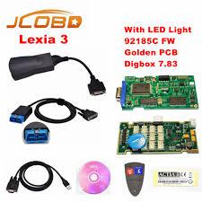 Lexia3 Pp2000 Obd Psa Xs by 2016 Diagbox 7 83 Lexia 921815c Fw Lexia3 Pp2000 V48 Psa Lexia 3
