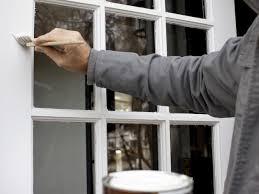 painting exterior window trim best exterior house