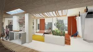 kã chenlen design parsons bfa interior design students win angelo donghia