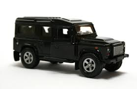 land rover defender matte black black land rover defender die cast model kids globe traffic v060705b