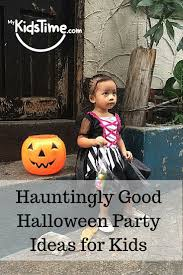 Halloween Party Ideas Children by Hauntingly Good Halloween Party Ideasa For Jpg