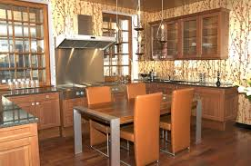 eat in kitchen island designs eat in kitchen island designs black marble countertop feats glass