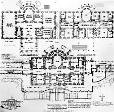 the surprising reason for the white house u0027s oval shaped rooms
