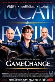 Game Change affiche
