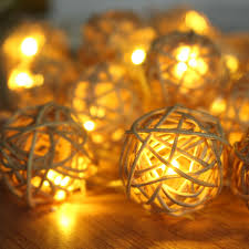 3m rope lights decoration ornaments wedding