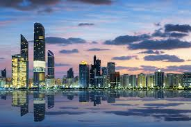 Map Of Abu Dhabi On The Map Abu Dhabi Wins Multiple Tourism Awards Again Abu