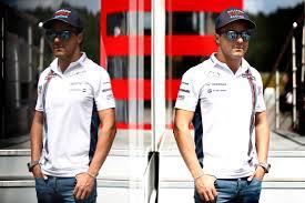 martini racing shirt massa postpones retirement u2013 paddock eye