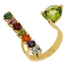 italian jewellery designers delfina delettrez italian jewelry designer jewelrista
