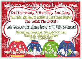 43 best ugly christmas sweater party images on pinterest