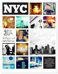 grid layout for 8 5 x 11 scrapbooking instagram grid scrapbooks and layouts