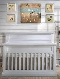 Crib White Convertible Natart Cortina Convertible Crib White Chalet N Cribs