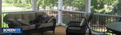 news u0026 updates screeneze porch screening system decksdirect