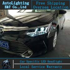camry lexus conversion hid lights for toyota camry iron blog
