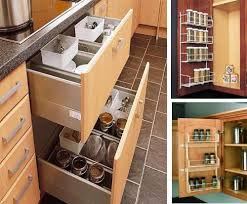 Design Of Modular Kitchen Cabinets Modular Kitchen Storage For Small Spaces With Minimalist Design