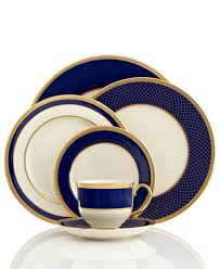 lenox independence collection china macy s
