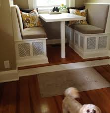 indoor dog house design how to create a built in dog nook