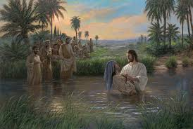 why did joseph and oliver seek authority to baptize book of