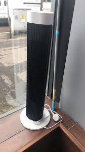 30 inch tower fan 30 inch tower fan in jordanhill glasgow gumtree