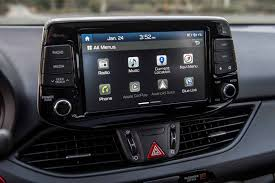Hyundai Elentra Interior 2018 Hyundai Elantra Gt Review Autoguide Com News