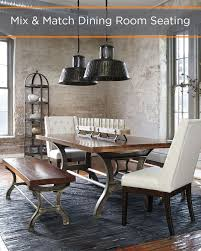 Best Around The Table Images On Pinterest Dining Room Tables - Types of dining room chairs