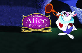 amazon com alice in wonderland two disc special un anniversary