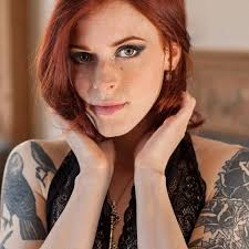 Suicide Girl Annalee - favorite suicide girl annalee fascinating people pinterest