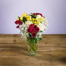 5 heart warming autumnal flower bouquets with free delivery