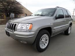 2002 jeep limited highland motors chicago schaumburg il used cars details