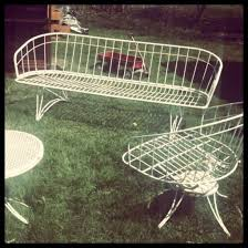 Homecrest Outdoor Furniture - thrifted thoughts vintage patio set scoutie