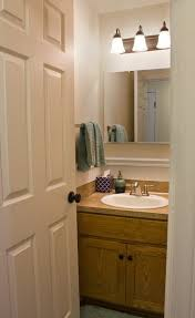 Powder Room Makeovers Photos - powder room makeover in the beginning u2026