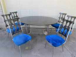 chromcraft dining room furniture space age lucite dining set dining room ideas pinterest ages
