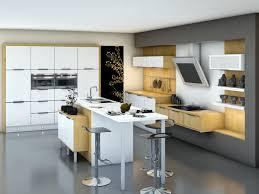 cuisine equipee cuisine équipée glossy class cuisine plus nos cuisines
