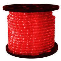 led rope light 12v rope light spools 1000bulbs