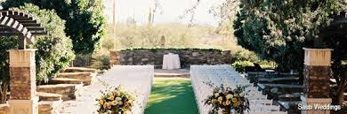 scottsdale wedding venues scottsdale outdoor weddings scottsdale wedding venues